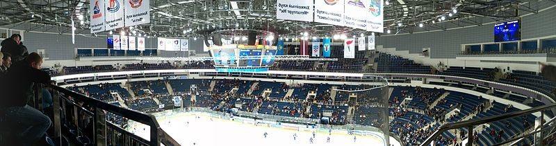 Minsk aréna