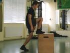 Výstupy a výskoky