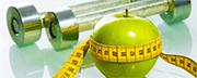 Kalkulačky pro měření kondice a ideální stravy