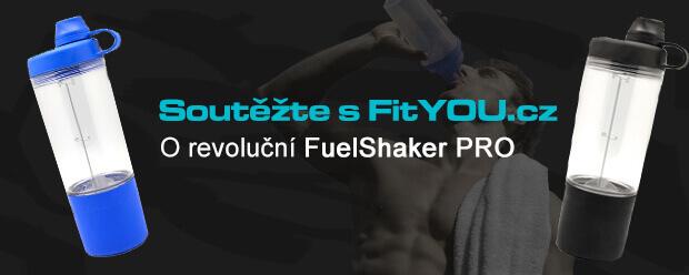 Soutěž FuelShaker