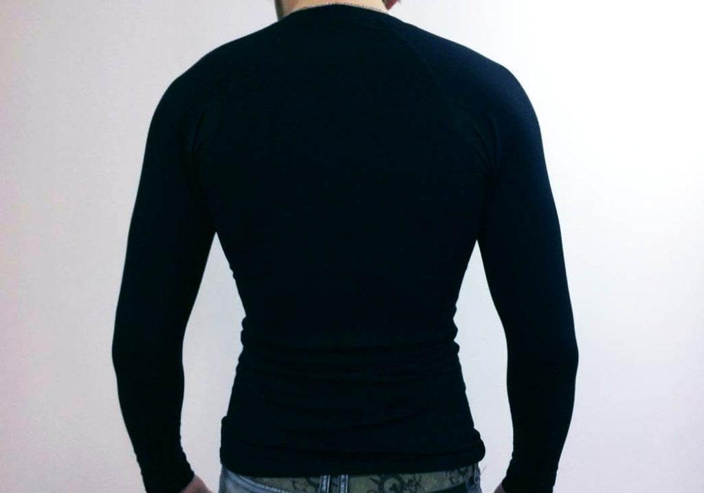 Námi recenzované funkční triko Scutum Wear