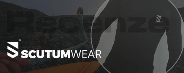 Scutum Wear funkční triko recenze náhled