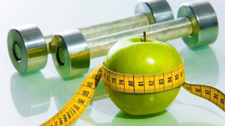 Základy vyvážené stravy