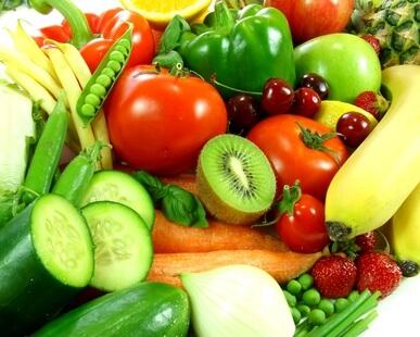 Zdroje vitaminu C