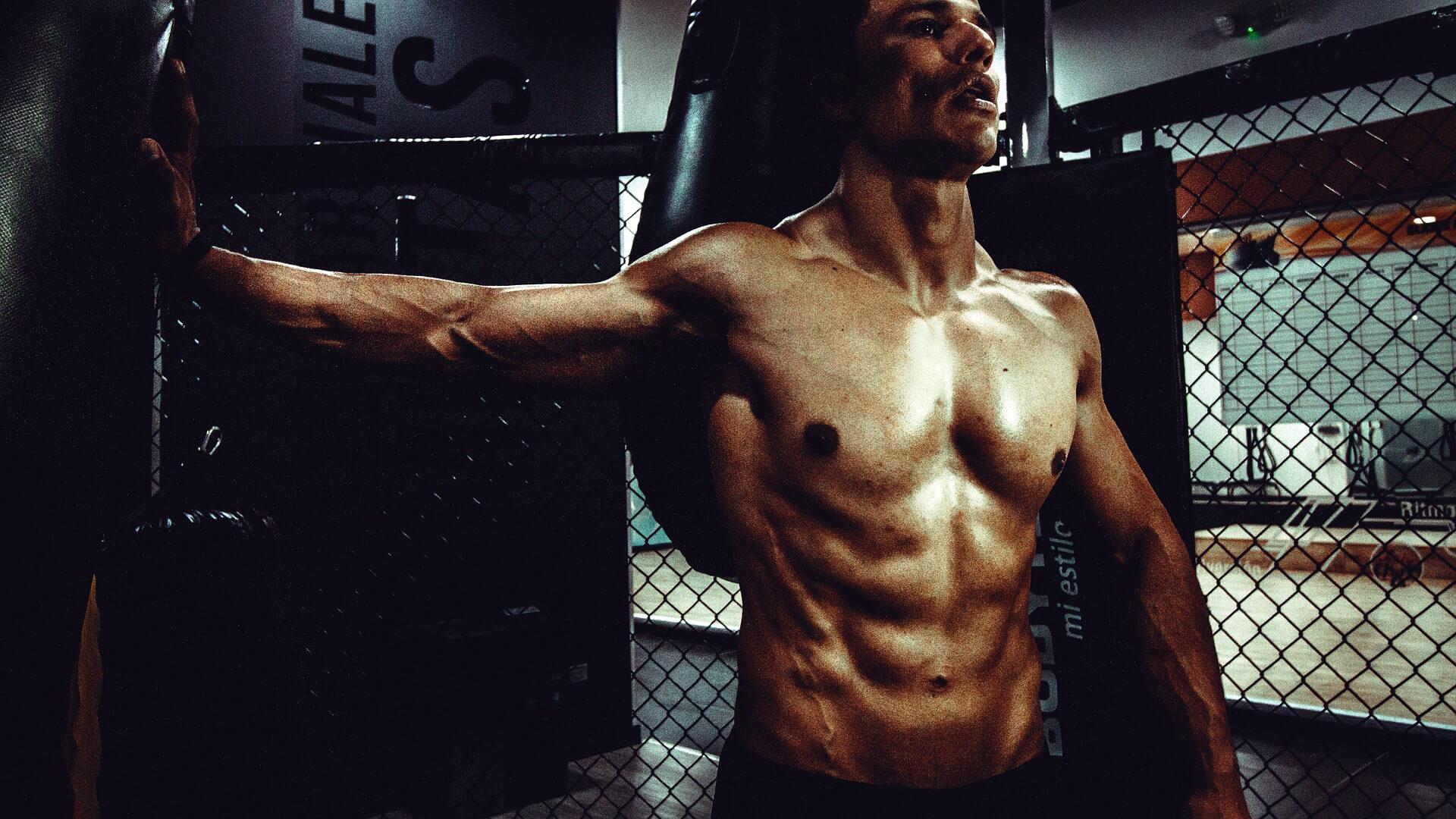 Genetika a svaly