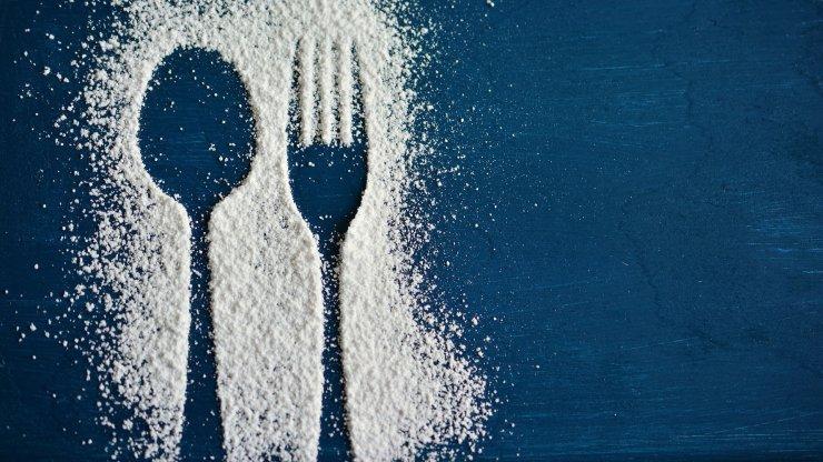Příliš cukru