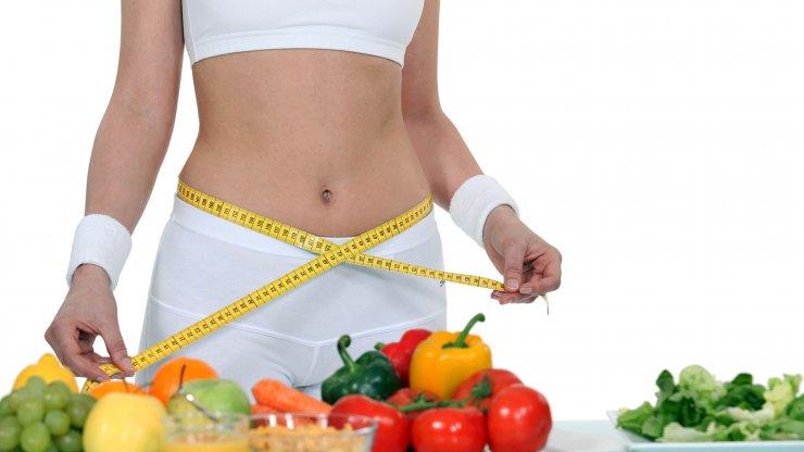 Štíhlá obezita - Skinny fat