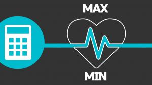 Maximální a optimální tepová frekvence