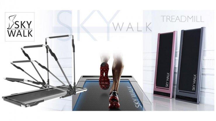 Běžecký pás Sky Walk