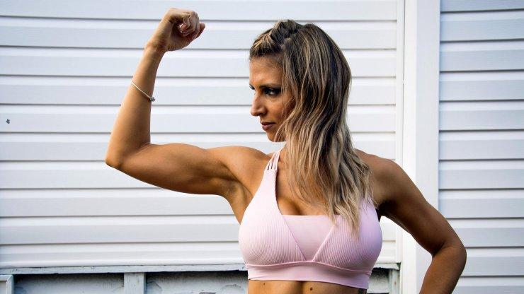 Silový trénink pro ženy